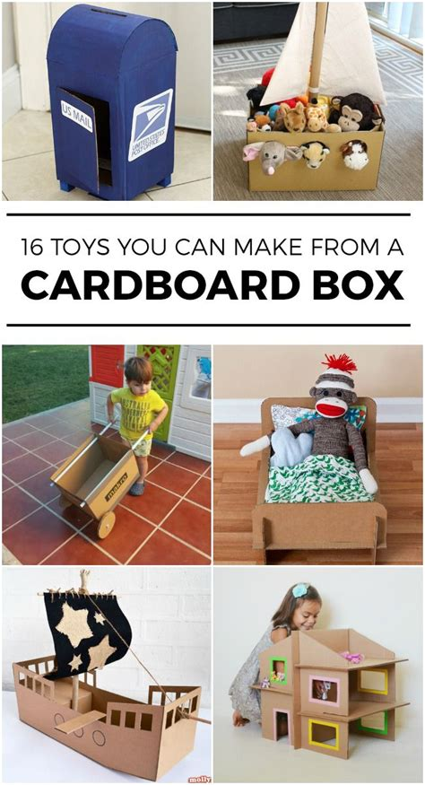 How Do You Make A Box Out Of Paper - 17 best ideas about cardboard boxes on