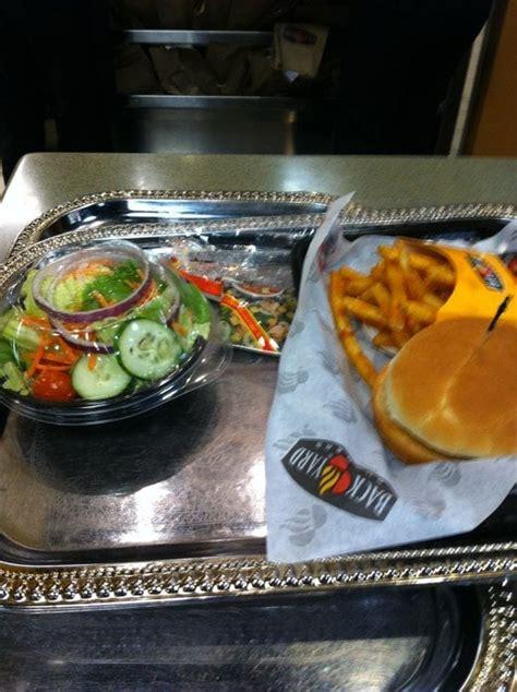 backyard burger madison ms back yard burgers hot dogs madison ms reviews