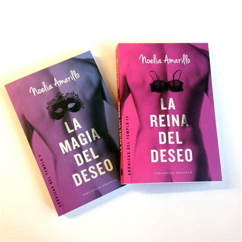 libro los lazos del deseo novedades de febrero roca libros