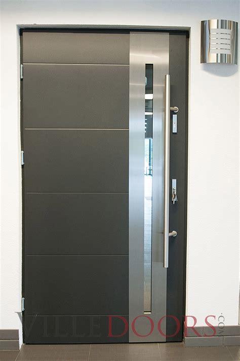 Metal Exterior Doors With Glass Exterior Metal Doors With Glass 187 Exterior Gallery