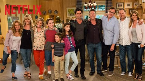 house tv series fuller house netflix releases behind the scenes