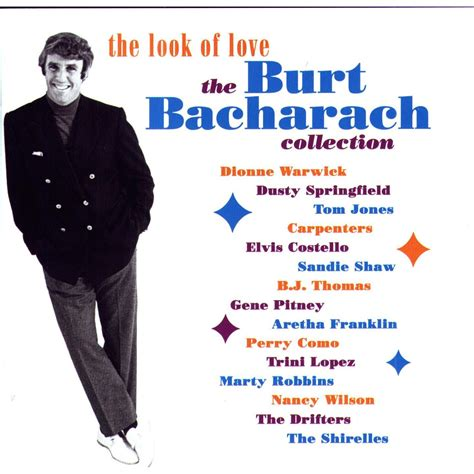 the best of burt bacharach burt bacharach juanitos