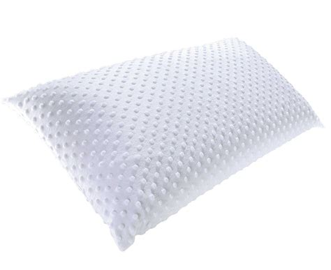 hypnos pillow hypoallergenic talalay luxury high