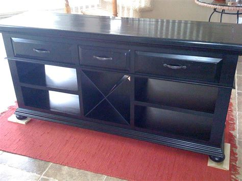 Turn Dresser Into Buffet by Discover And Save Creative Ideas