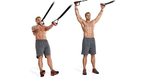 bench press mobility exercises to improve your shoulder mobility and strengthen