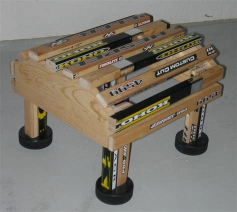 bench hockey here woodworking bench plans made