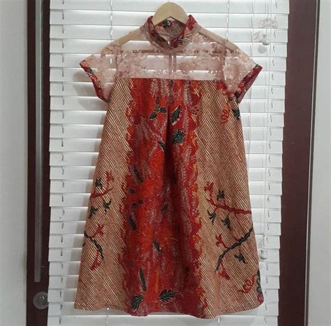 Baju Batik Batik Ayusari Kulot Batik Arsanty 187 best baju batik images on batik dress batik fashion and fashion