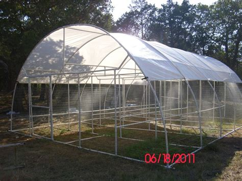 Pictures Of A Build It Yourself Pvc Dome Greenhouse | pictures of a quot build it yourself quot pvc dome greenhouse