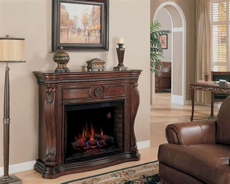55 Electric Fireplace by Classic 55 Quot Electric Fireplace Ts 33wm881 C232