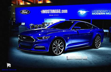 Generation 6 Mustang by 2015 Mustang Gt Look Page 5 2015 S550 Mustang