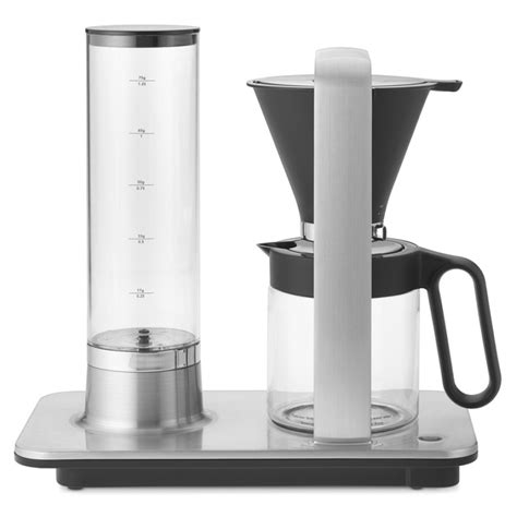 Great Kitchen Knives Wilfa Precision Coffee Maker So That S Cool