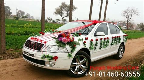 Wedding Car Ludhiana by 7 Best Images About Audi A4 For Rent Audi Wedding Cars