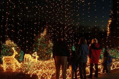 brookside gardens lights brookside gardens of lights 2016 display