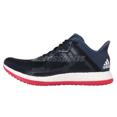 adidas boost zg trainer energy black mens cross shoes aq5038 ebay