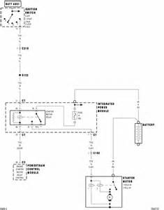 Dodge Ram Starter Wiring Diagram I Have A 2007 Dodge Ram 1500 5 7l Hemi No Power Going To