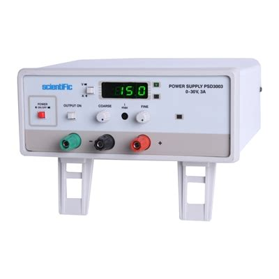 bench power supply india psd3003 30v 3a single power supply general power supplies