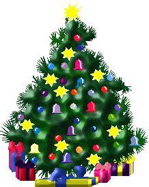 clipart christbaum weihnachtsb 228 ume animierte gifs bilder
