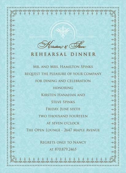 wedding rehearsal dinner invitation wording sles 17 best ideas about rehearsal dinner invitation wording on