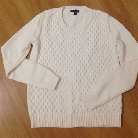 gap cable knit sweater 77 gap sweaters cable knit sweater quot gap quot from