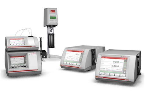 Alat Viskometer viscometer alat pengukur viskositas equiva ligand indonesia distributor anton paar product