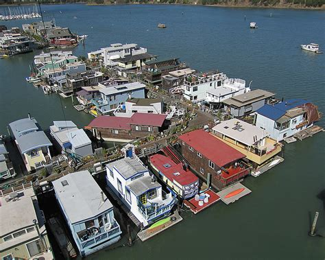 sausalito boat houses for sale sausalito floating homes