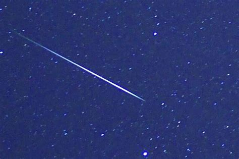 Listen To Meteor Shower by Geminid Meteor Shower Last Chance To See The Shooting