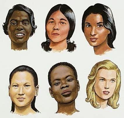 imagenes niños diferentes razas alopecia calvicie minoxidil y otros tratamientos el