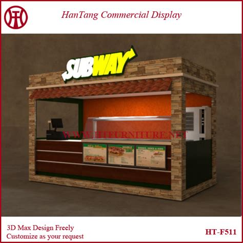 Mall Floor Plan Designs by Professional Fast Food Kiosk Design Ideas For Sale Made In
