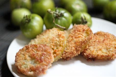 cucinare pomodori verdi pomodori verdi fritti l idea per preparare e cucinare la