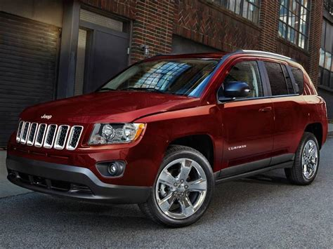 4 the love of go l d jeep compass 2 4 4x4 sport 2013