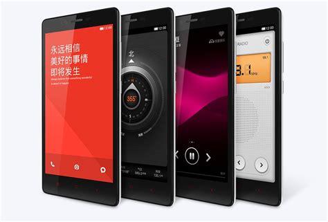 Hp Xiaomi 4g 1 Jutaan harga xiaomi redmi note 4g terbaru desember 2017 dan spesifikasi phablet 4g tangguh smeaker