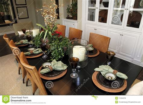 luxury furniture home decor store royalty free stock photo luxury home dining table royalty free stock photos image