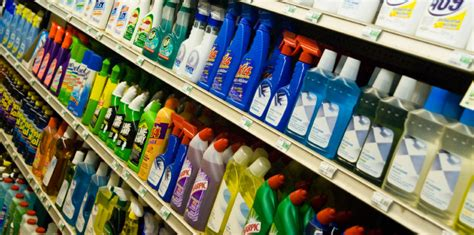 Harmful Household Products getting our toxic substances act together ensia