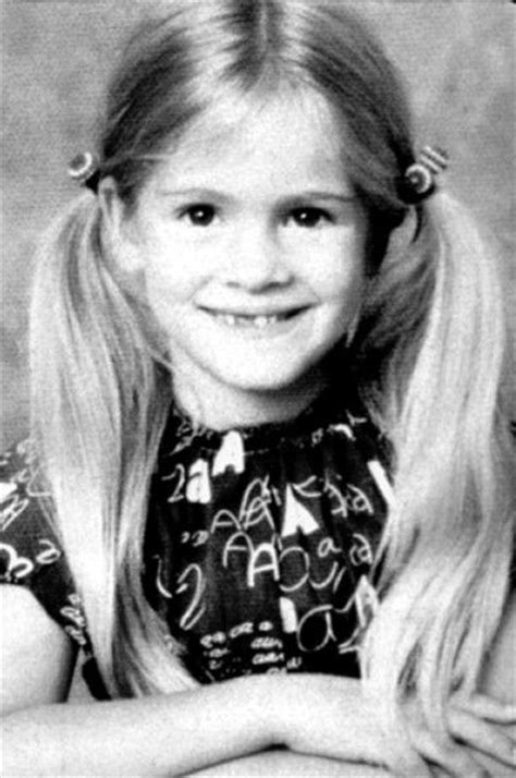 Main Dishes For Christmas - throwback thursday julia roberts as an adorable kid