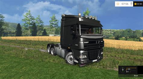 Truck Ls by Daf Truck