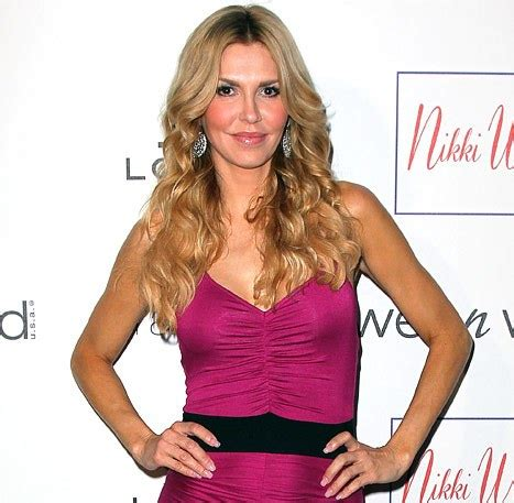 Revealed Poshs Secret Surgery by Brandi Glanville S Plastic Surgery Secret Revealed