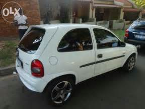 Opel Corsa For Sale In South Africa Opel Corsa Lite 1 4 Cars For Sale In South Africa