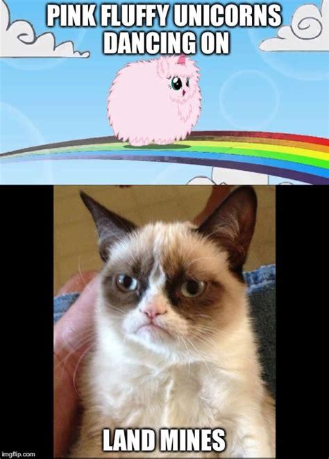 Cat Rainbow Meme - or spikes spikes are okay imgflip