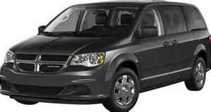 dodge grand caravan dead as chrysler says they ll no