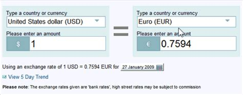currency converter yahoo yahoo currency converter gets smart adds pocket guides