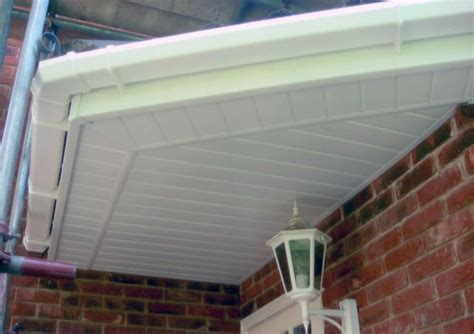 fascias soffits or guttering in brentwood essex by alpine