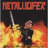 The Worst Metal...