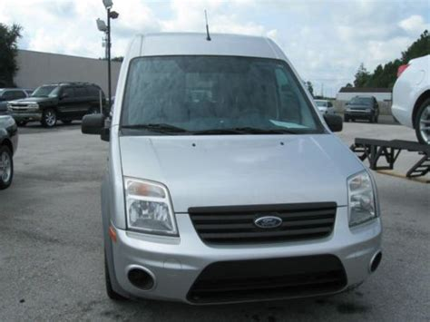 ford transit connect passenger wagon xlt find used 2010 ford transit connect xlt 5 passenger wagon