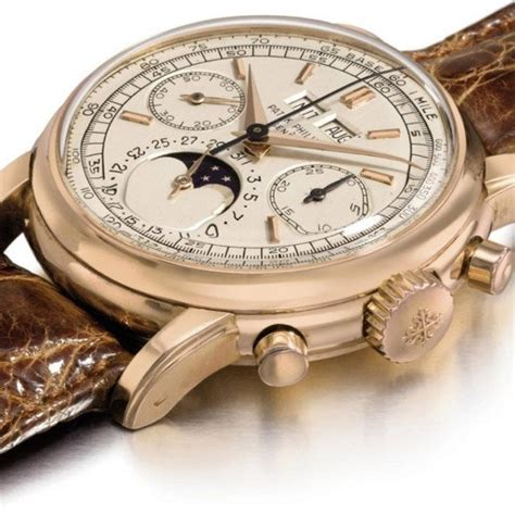 patek philippe reference 2499 series most expensive
