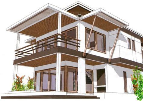arsitek rumah minimalis modern gambar desain rumah tropis flickr