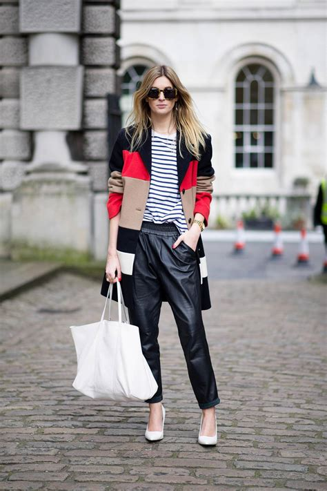 style fashion inspiration from style from fashion week