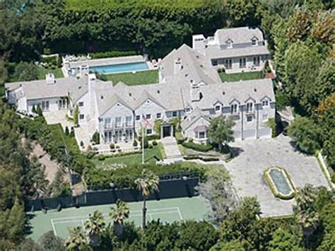 tom cruise house tom cruise and katie holmes celebrity home photos starmap