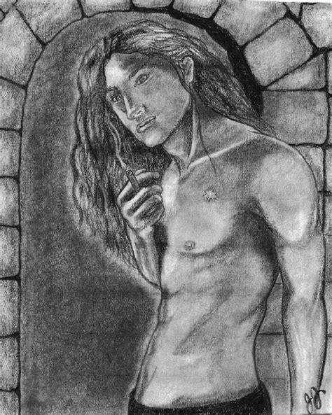 Phury - The Black Dagger Brotherhood Fan Art (24409375