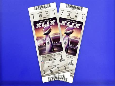 superbowl tickets want super bowl tickets that s gonna cost you