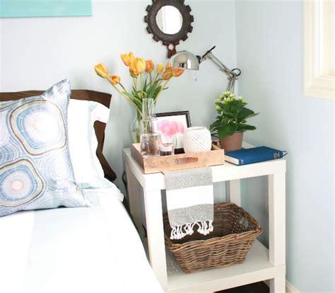ikea nornas bed 21 ikea nightstand hacks your bedroom needs ikea